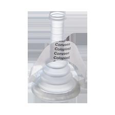 Conveen Optima external catheter