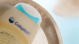 Coloplast ostomy products