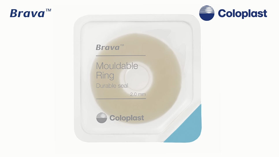 Learn more about the Brava Mouldable Ring
