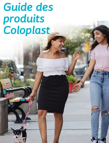 Coloplast French Product Guide