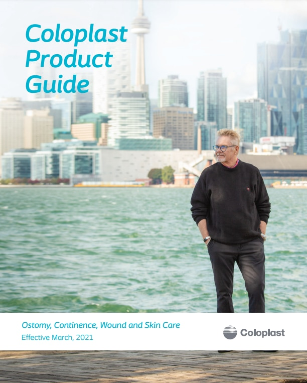 Coloplast English Product Guide