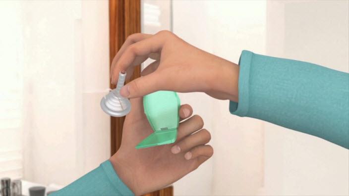 Comment utiliser l'étui pénien Conveen® Optima ?