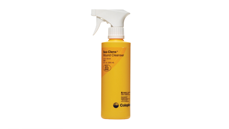 Sea-Clens®Wound Cleanser