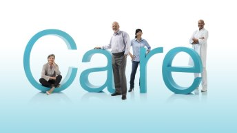 Coloplast Care banner