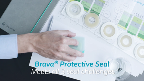 Brava® Protective Ring innovation video